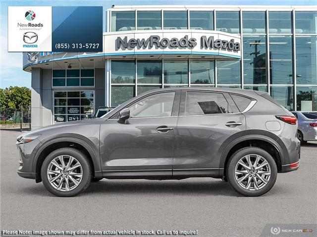 2019 Mazda CX-5 GT w/Turbo Auto AWD (Stk: 41114) in Newmarket - Image 3 of 10