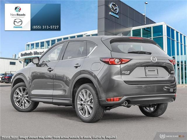 2019 Mazda CX-5 GT w/Turbo Auto AWD (Stk: 41114) in Newmarket - Image 4 of 10
