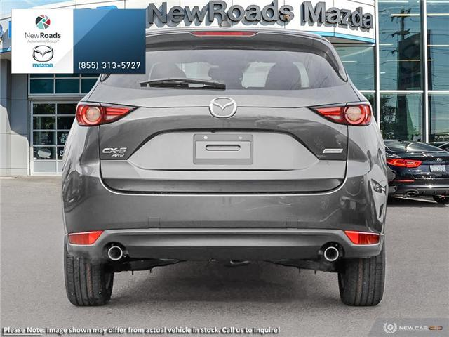 2019 Mazda CX-5 GT w/Turbo Auto AWD (Stk: 41114) in Newmarket - Image 5 of 10
