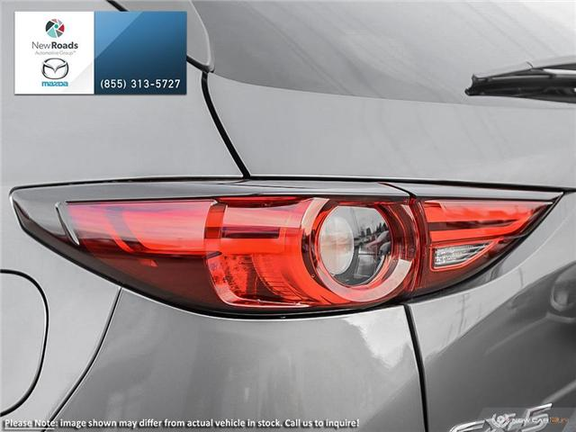 2019 Mazda CX-5 GT w/Turbo Auto AWD (Stk: 41114) in Newmarket - Image 10 of 10