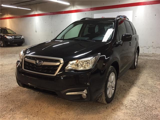 2017 Subaru Forester 2.5i Convenience (Stk: P297) in Newmarket - Image 1 of 19