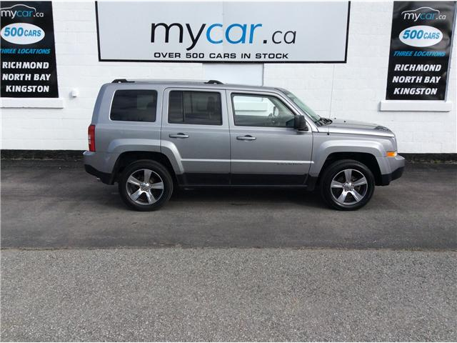 2016 Jeep Patriot Sport/North (Stk: 190628) in North Bay - Image 2 of 20