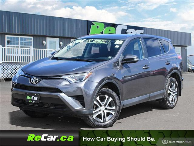 2016 Toyota RAV4 LE (Stk: 190584A) in Fredericton - Image 1 of 23