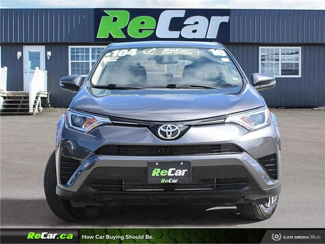 2016 Toyota RAV4 LE (Stk: 190584A) in Fredericton - Image 2 of 23