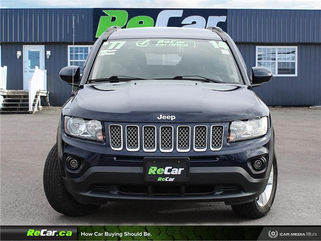 2014 Jeep Compass Sport/North (Stk: 190573A) in Fredericton - Image 2 of 22