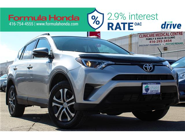 2016 Toyota RAV4 LE (Stk: 19-1345A) in Scarborough - Image 1 of 26