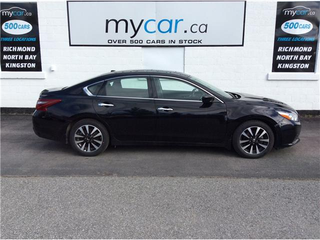 2018 Nissan Altima 2.5 SV (Stk: 190624) in North Bay - Image 2 of 21