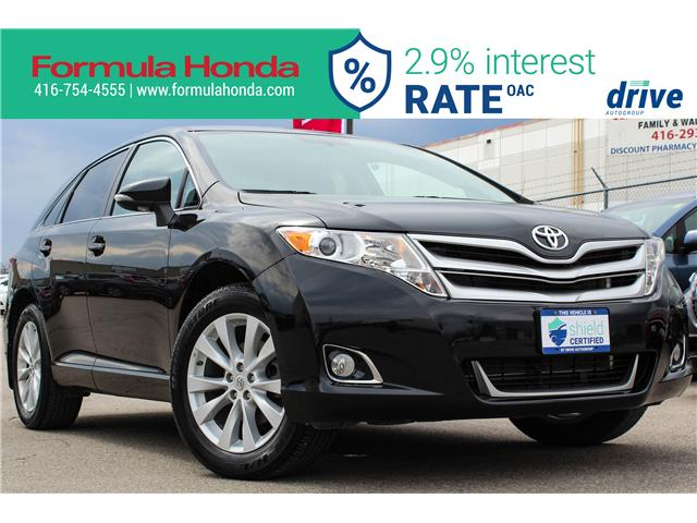 2016 Toyota Venza Base (Stk: B11123) in Scarborough - Image 1 of 27
