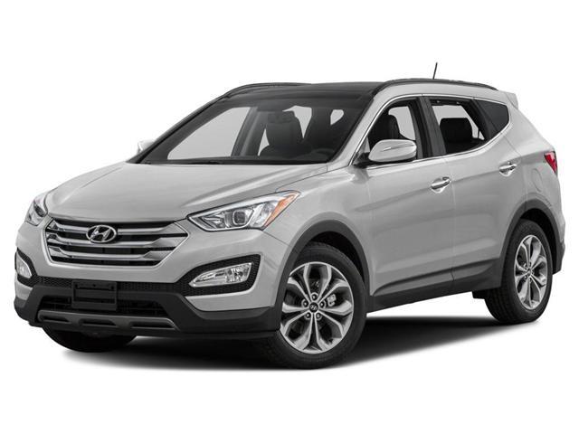 2016 Hyundai Santa Fe Sport 2.0T Premium (Stk: P1420) in Woodstock - Image 1 of 9