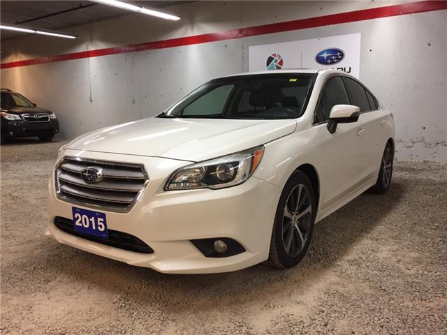 2015 Subaru Legacy 3.6R Limited Package (Stk: P261) in Newmarket - Image 1 of 19
