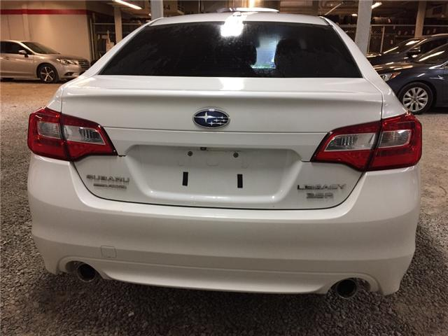 2015 Subaru Legacy 3.6R Limited Package (Stk: P261) in Newmarket - Image 4 of 19