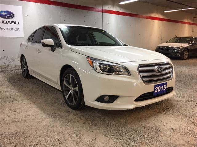 2015 Subaru Legacy 3.6R Limited Package (Stk: P261) in Newmarket - Image 7 of 19