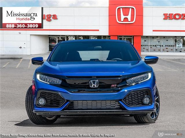 2019 Honda Civic Si Base (Stk: 326293) in Mississauga - Image 2 of 23