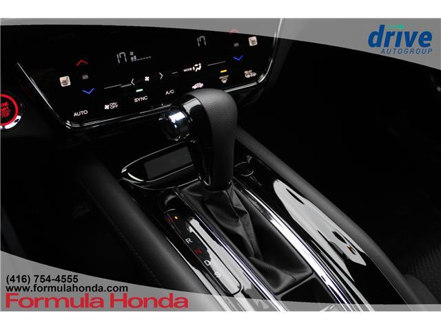 2019 Honda HR-V Sport (Stk: B11156) in Scarborough - Image 17 of 29
