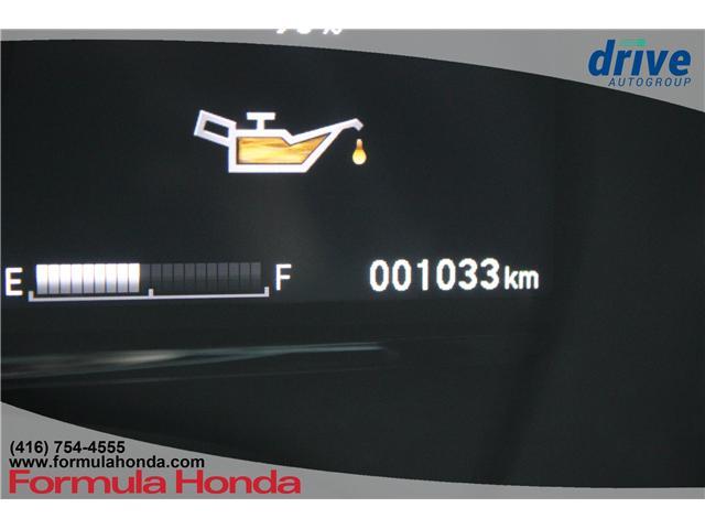 2019 Honda HR-V Sport (Stk: B11156) in Scarborough - Image 13 of 29