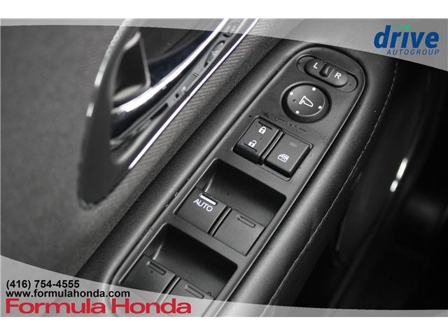 2019 Honda HR-V Sport (Stk: B11156) in Scarborough - Image 23 of 29
