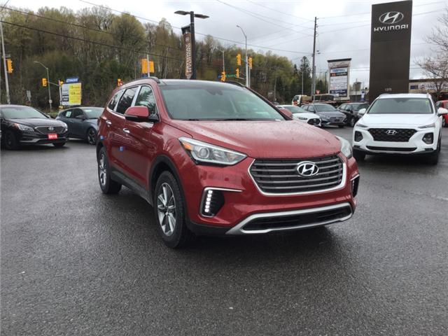 2019 Hyundai Santa Fe XL Luxury (Stk: R95988) in Ottawa - Image 1 of 12