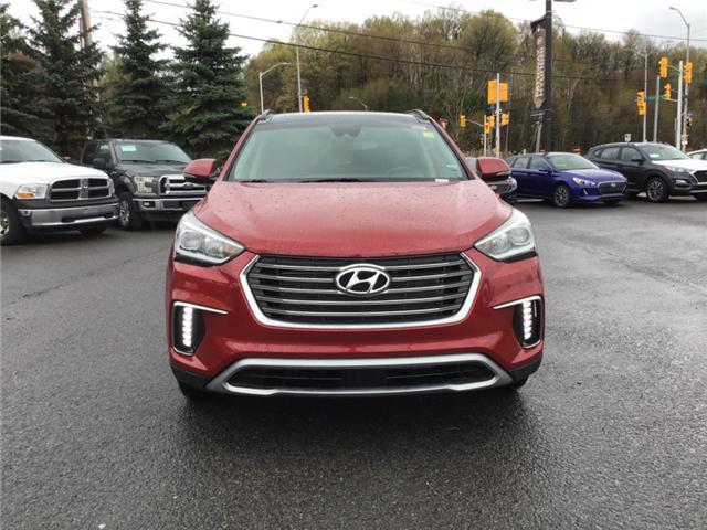 2019 Hyundai Santa Fe XL Luxury (Stk: R95988) in Ottawa - Image 2 of 12