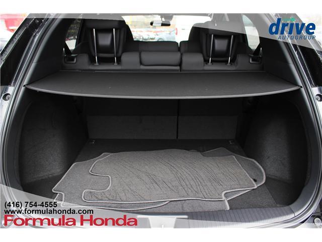 2019 Honda HR-V Sport (Stk: B11156) in Scarborough - Image 25 of 29