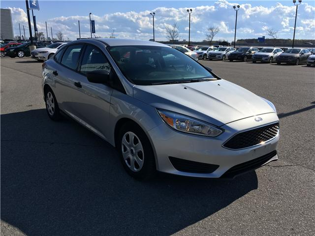 2015 Ford Focus S (Stk: 15-72479T) in Barrie - Image 3 of 24