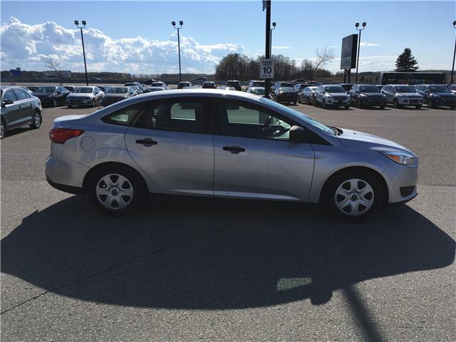 2015 Ford Focus S (Stk: 15-72479T) in Barrie - Image 4 of 24