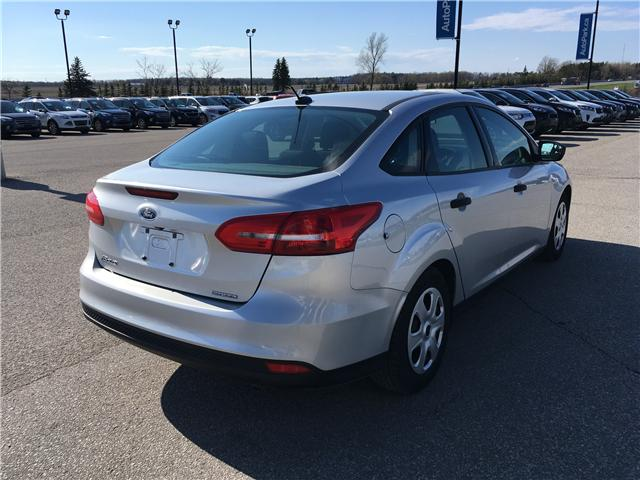 2015 Ford Focus S (Stk: 15-72479T) in Barrie - Image 5 of 24