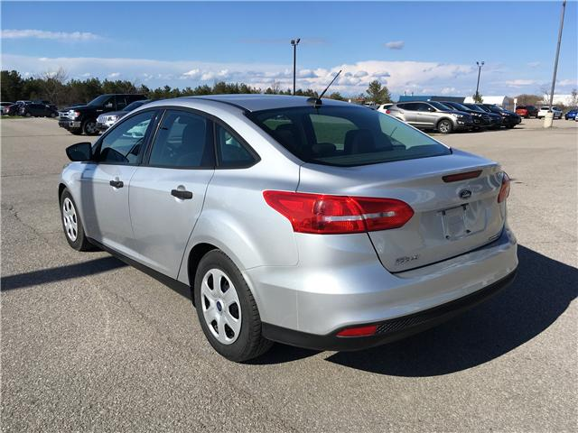 2015 Ford Focus S (Stk: 15-72479T) in Barrie - Image 7 of 24