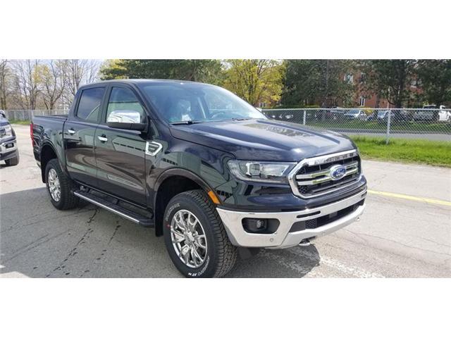 2019 Ford Ranger  (Stk: 19RG1687) in Unionville - Image 1 of 16