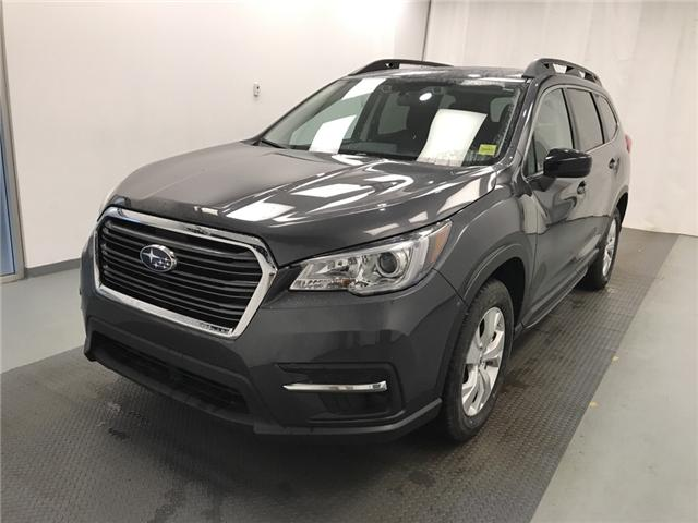 2019 Subaru Ascent Convenience (Stk: 197110) in Lethbridge - Image 1 of 27