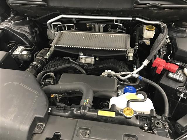 2019 Subaru Ascent Convenience (Stk: 197110) in Lethbridge - Image 10 of 27
