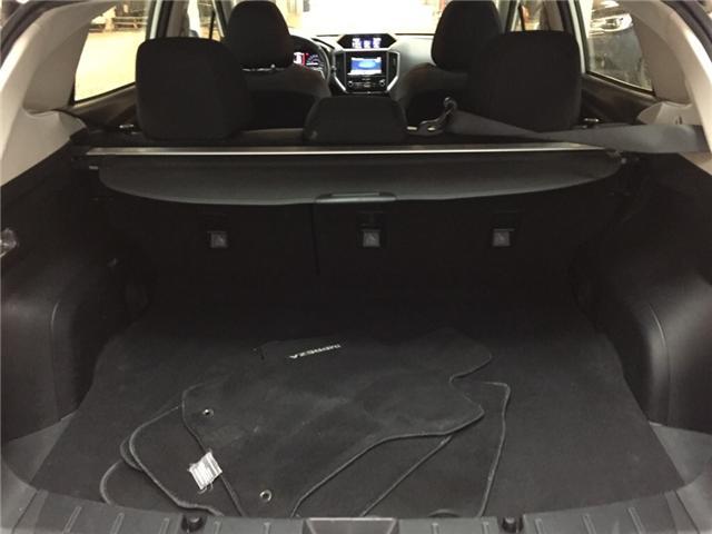 2017 Subaru Impreza Touring (Stk: P277) in Newmarket - Image 10 of 18