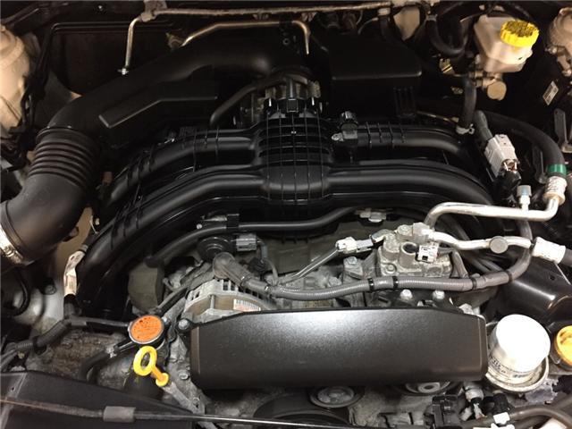 2017 Subaru Impreza Touring (Stk: P277) in Newmarket - Image 18 of 18