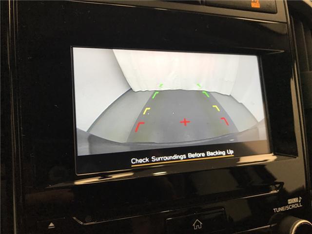 2019 Subaru Ascent Convenience (Stk: 197110) in Lethbridge - Image 21 of 27