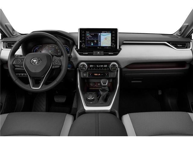 2019 Toyota RAV4 Hybrid Limited (Stk: 190228) in Cochrane - Image 3 of 3