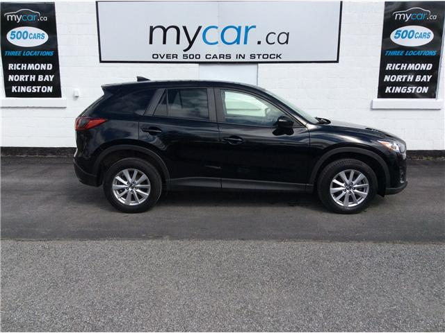 2016 Mazda CX-5 GX (Stk: 190618) in North Bay - Image 2 of 19