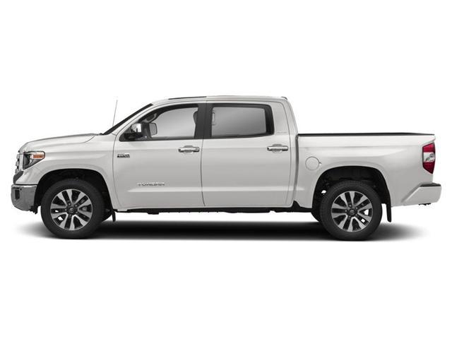 2019 Toyota Tundra Platinum 5.7L V8 (Stk: D29S0130) in Calgary - Image 2 of 9