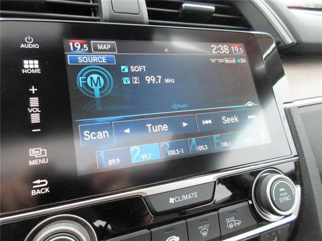 2016 Honda Civic Touring (Stk: K14357A) in Ottawa - Image 2 of 18
