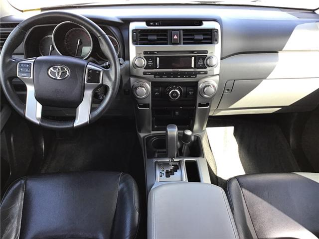 2011 Toyota 4Runner SR5 V6 (Stk: 203411) in Brooks - Image 17 of 21