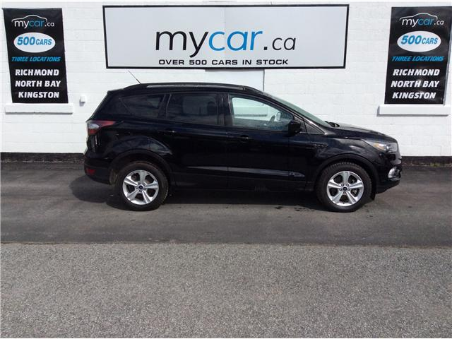 2017 Ford Escape SE (Stk: 190549) in Richmond - Image 2 of 21