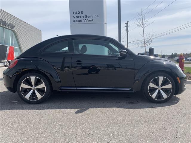 2012 Volkswagen Beetle Premiere+ (Stk: B8566) in Oakville - Image 2 of 8