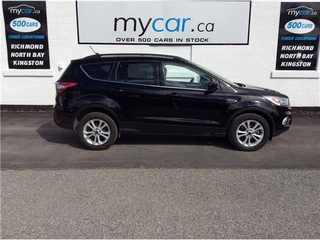 2018 Ford Escape SEL (Stk: 190584) in Richmond - Image 2 of 21