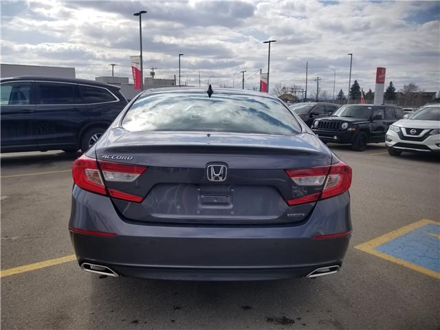 2018 Honda Accord Touring (Stk: 2180251D) in Calgary - Image 27 of 29