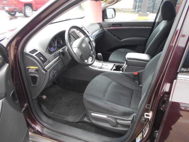 2012 Hyundai Veracruz GL (Stk: MP-2569A) in Sydney - Image 8 of 9