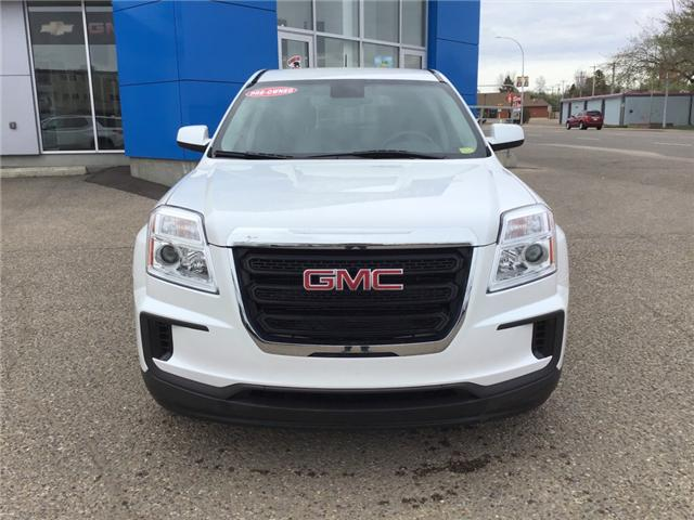 2016 GMC Terrain SLE-1 (Stk: 185415) in Brooks - Image 2 of 20