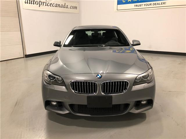 2016 BMW 535i xDrive (Stk: W0311) in Mississauga - Image 2 of 29
