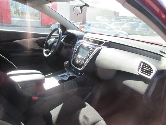 2016 Nissan Murano SV (Stk: 6059) in Okotoks - Image 3 of 22