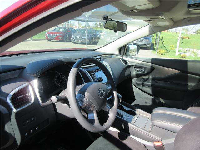 2016 Nissan Murano SV (Stk: 6059) in Okotoks - Image 6 of 22