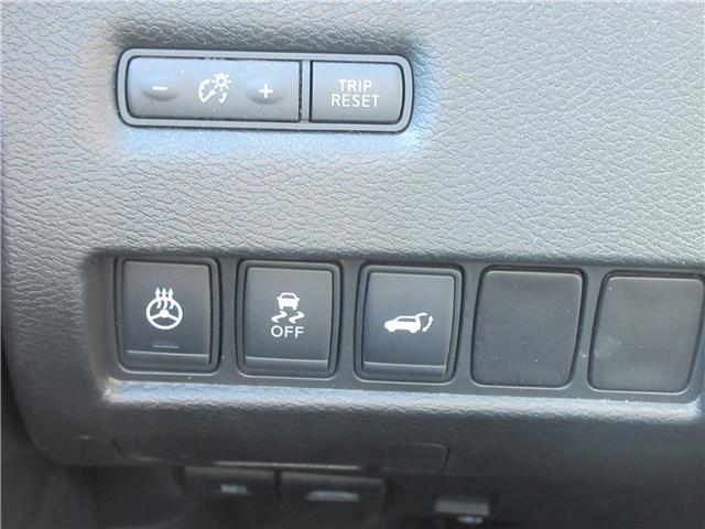2016 Nissan Murano SV (Stk: 6059) in Okotoks - Image 9 of 22