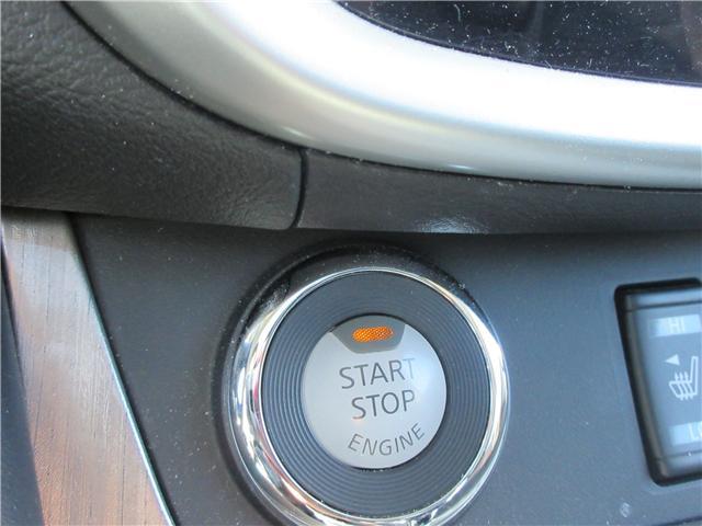2016 Nissan Murano SV (Stk: 6059) in Okotoks - Image 11 of 22