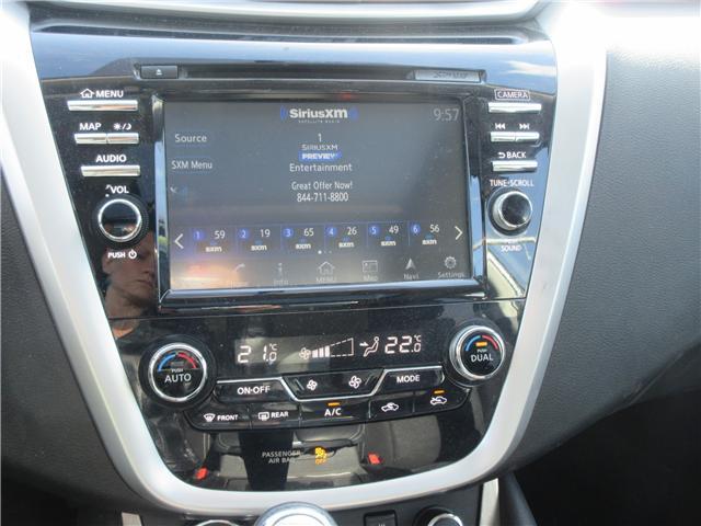 2016 Nissan Murano SV (Stk: 6059) in Okotoks - Image 7 of 22